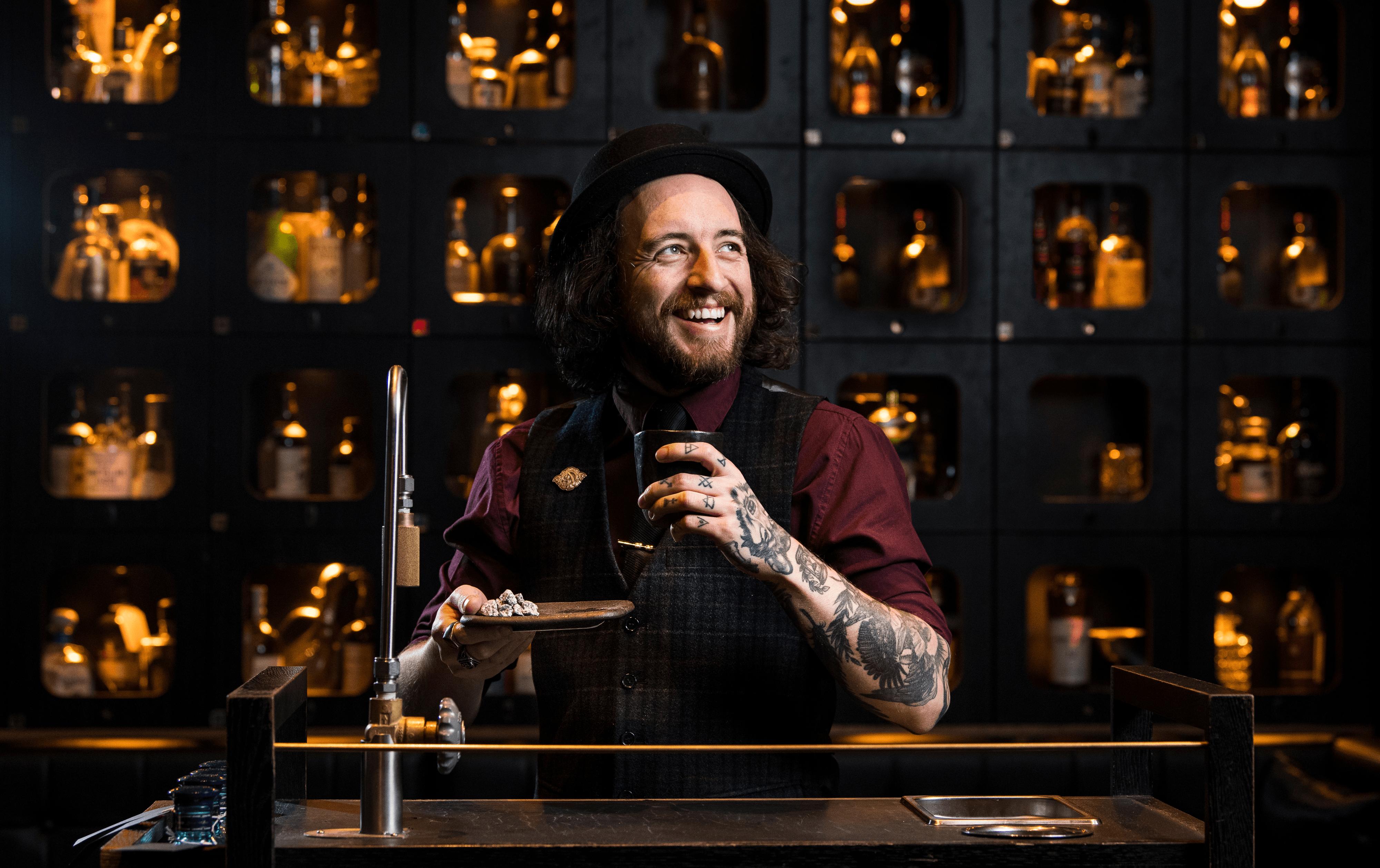 best cocktails melbourne