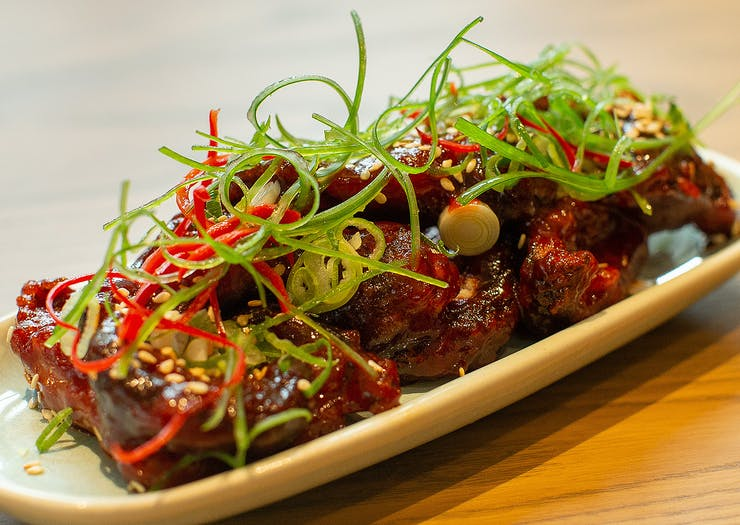 Where To Eat In Auckland If You're Gluten Free