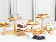 Get Into The Easter Spirit At This Boozy Easter-Inspired High Tea