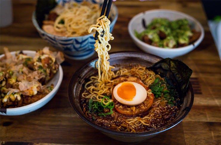 Eat Me Ramen Bar | The Verdict