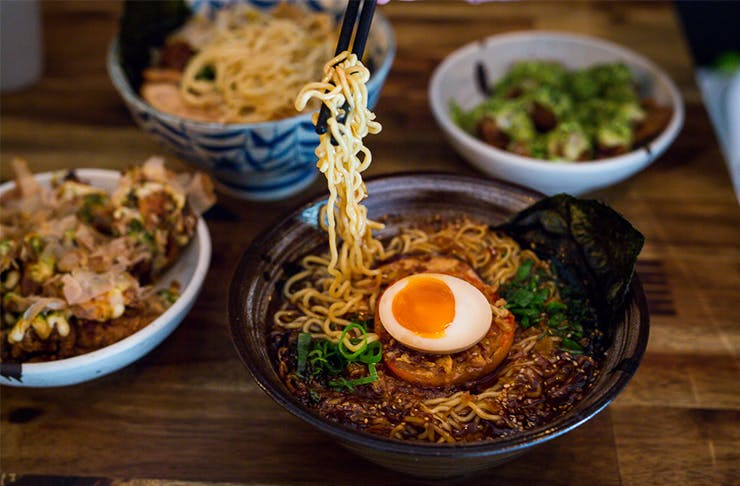 Eat Me Ramen Bar | The Verdict