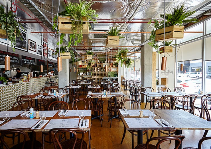 This Melbourne Restaurant Is Anti-Bikini Bodies, And We Love it!