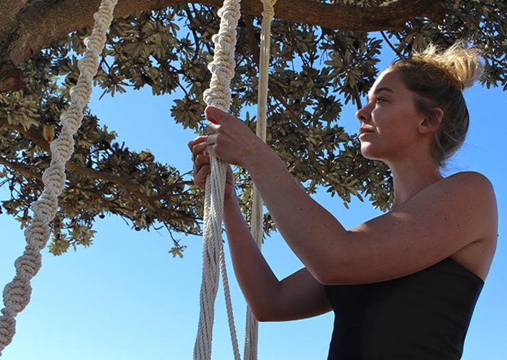 EdenEve Macrame Gold Coast