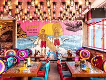 Hold On To Your Sombrero, Maroochydore Just Scored A Neon-Lit Tex-Mex Joint