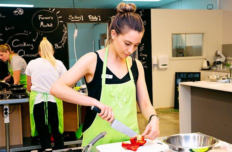 Elementi Cooking School | The Verdict, Perth Cooking Schools, Cooking Schools Perth, Cooking, Spanish