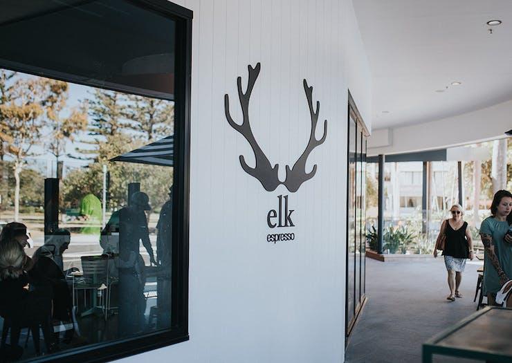 Elk Espresso Broadbeach