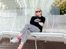 Emma Mulholland Talks Fashion Week, Kanye And Making Holidays Last Forever