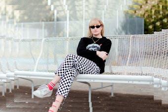 Emma Mulholland Holiday The Label | Urban List