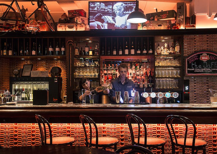 11 Of The Best Urban Bars In Hawke's Bay