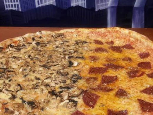 Epolitos Pizzeria Grey Lynn