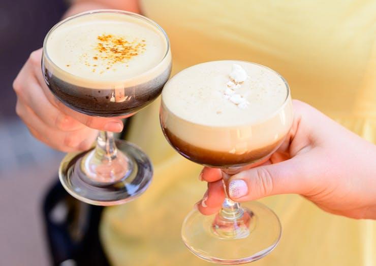 Get Buzzed, Perth's Fave Espresso Martini Festival Returns Next Month