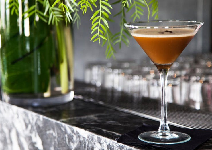 An Espresso Martini Festival Is Coming To Sydney