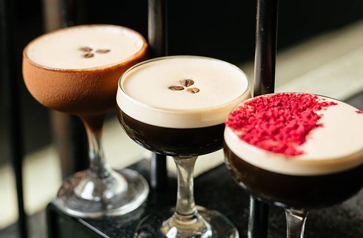 espresso martini festival perth