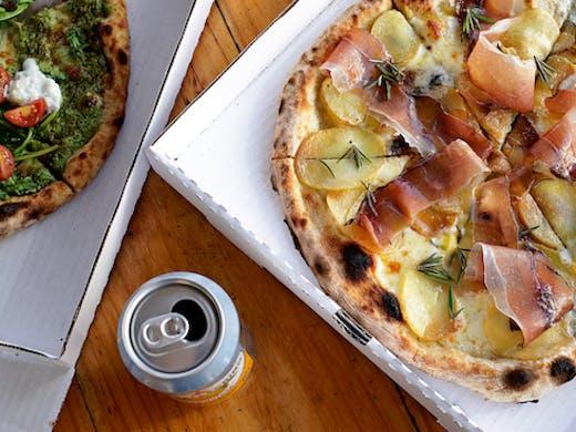 Eugenes Pizzeria East Fremantle
