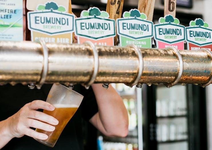 Eumundi Brewery