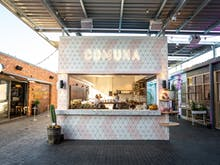 You Need To Check Out Everton Park's Epic New Foodie Laneway