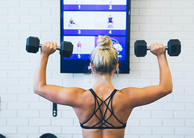 Get Your Sweat On | Where To Workout Down South