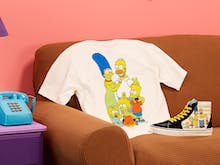 Don't Have A Cow Man, Vans Just Dropped A Simpsons Collab And You're Going To Want All Of It