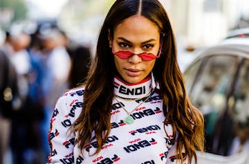 Are You Ready For The Heart-Stopping Fendi X Fila Collab?