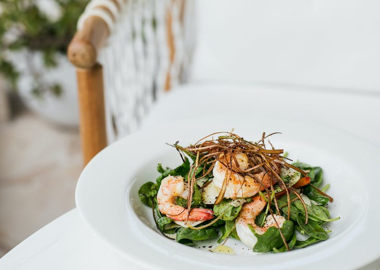 Dig Into Sustainable Seafood And Key Lime Pie At This New Noosa Restaurant