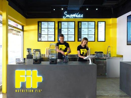 Fit Nutrition Fix Bondi Junction
