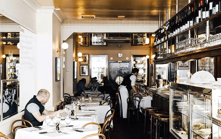 best french restaurant melbourne