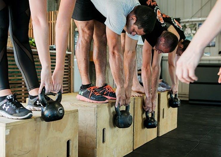 9 Awesome Sunshine Coast Workouts You Really Should Try