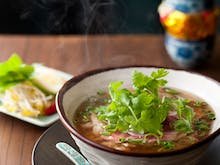 What It's Like To Eat At This Pan-Asian Hawker Among The Pokies (And Why You Should)   The Verdict