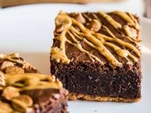 Fatboi Brownies