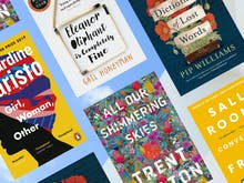 Get Sucked Into Some Serious Page-Turners With 8 Of The Best Fiction Books