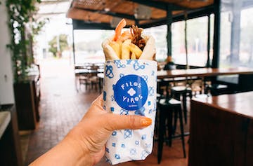 There's A Brand New Pop Up Food Village Coming To Elizabeth Quay