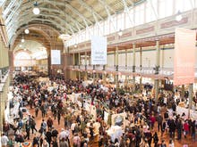 Melbourne's Biggest Design Market Is Back On This Weekend