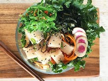 Psst…A Dedicated Poke Bowl Bar Is Bound For Burleigh!
