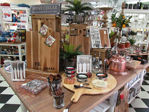 First Avenue Kitchen & Home, Kalamunda, Perth Homewares Stores, Perth's Best Homewares, Homewares Perth