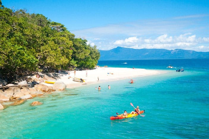 6 Reasons Everyone Is Flocking To This Tropical Paradise (& Why You Should Too)