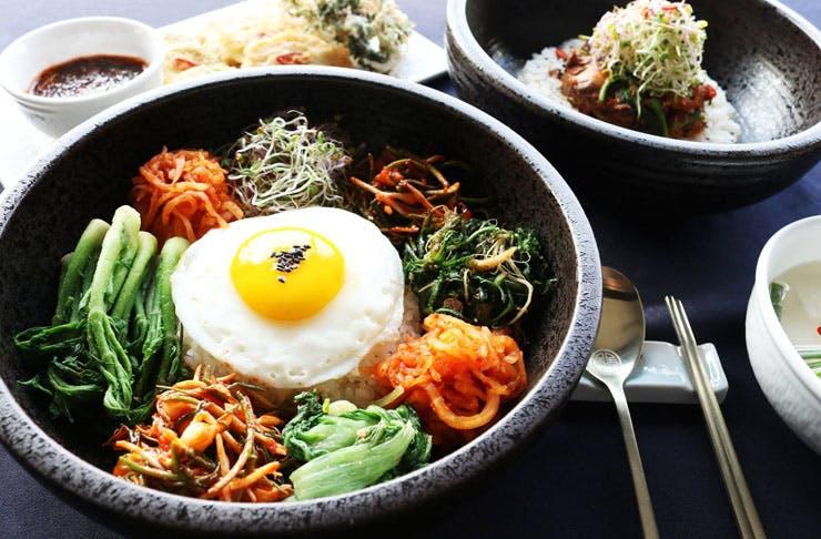 Five Restaurants To Get Your Korean BBQ Fix!