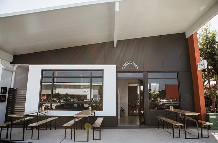Flinders Lane maroochydore