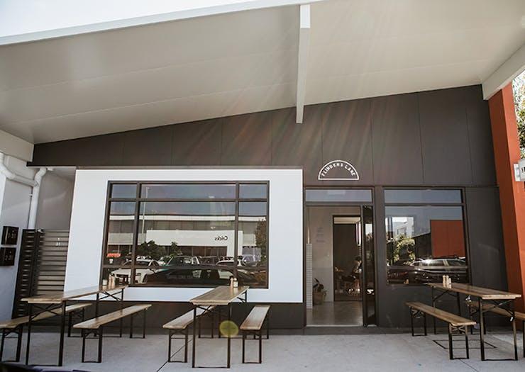Inside Look | Why You Need To Hit Up Flinders Lane In Maroochydore