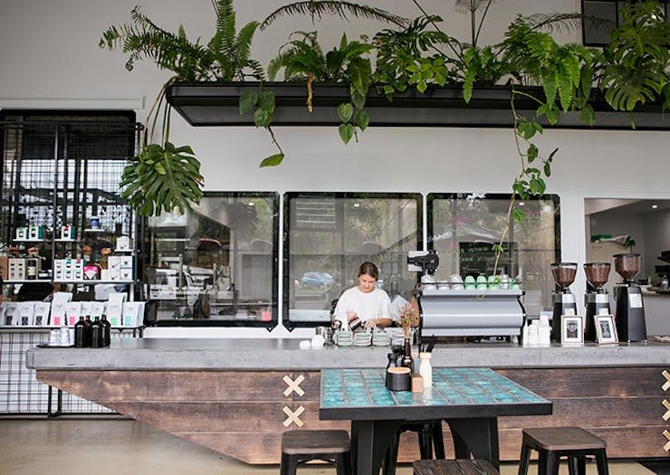 Inside Look | Everything You Need To Know About Flying West Roasters In Noosa