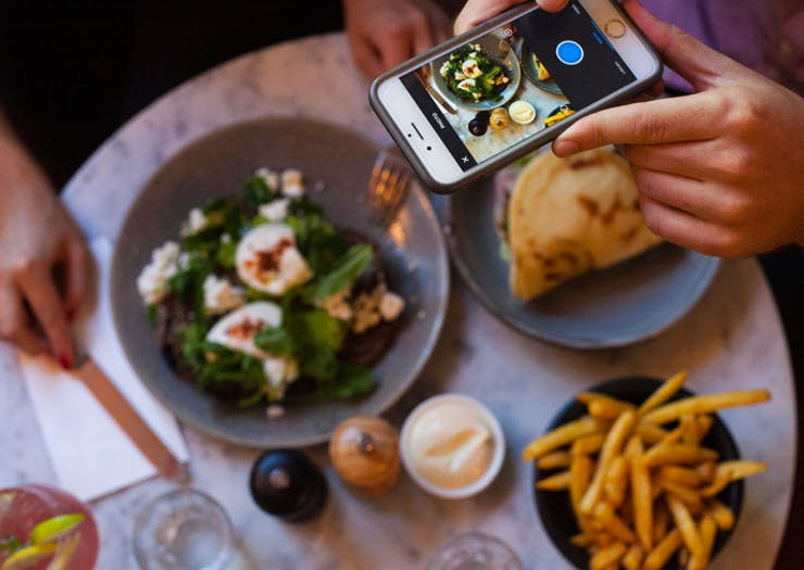 Are You Sydney's Best Undiscovered Food Instagrammer?
