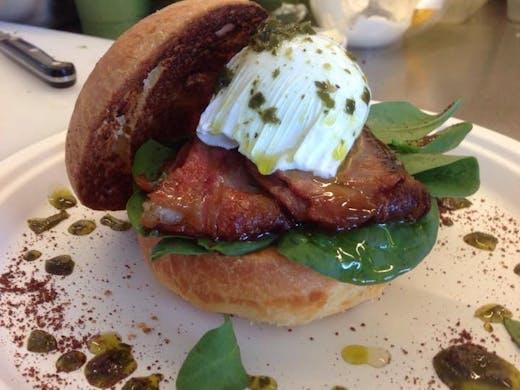 Form Cafe Essendon