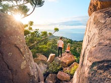 Venture To Australia's Edge And Book A Sun-Soaked Sojourn In The Tropics This Summer