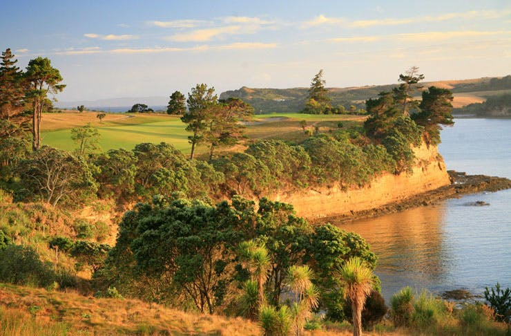 The Best Free Camping Spots In Auckland