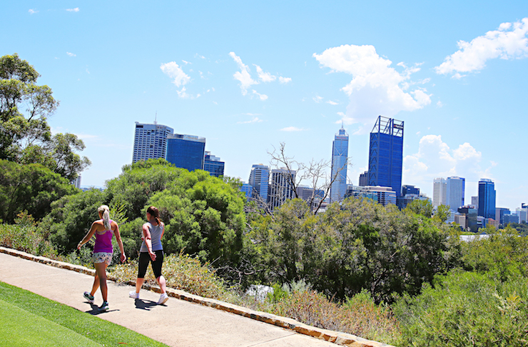 Best Free Things To Do Perth