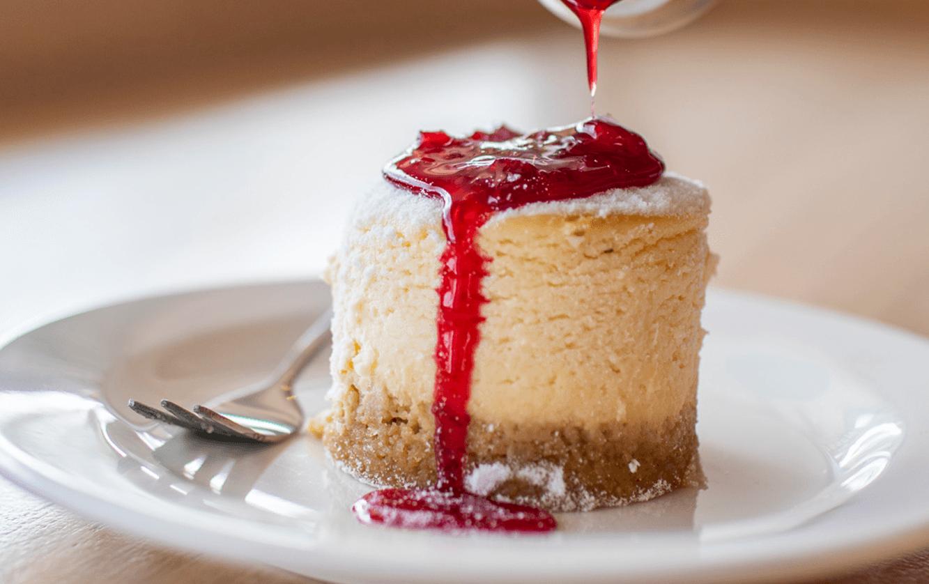 best cheesecake melbourne