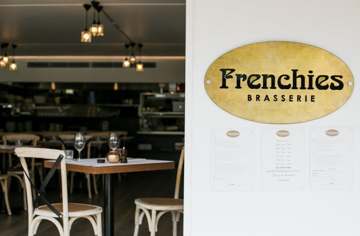 Frenchies Brasserie Noosa