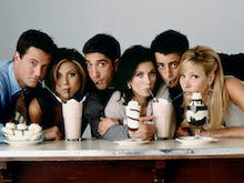 Grab Your Mates, A Friends Themed Bottomless Brunch Is Coming To Sydney