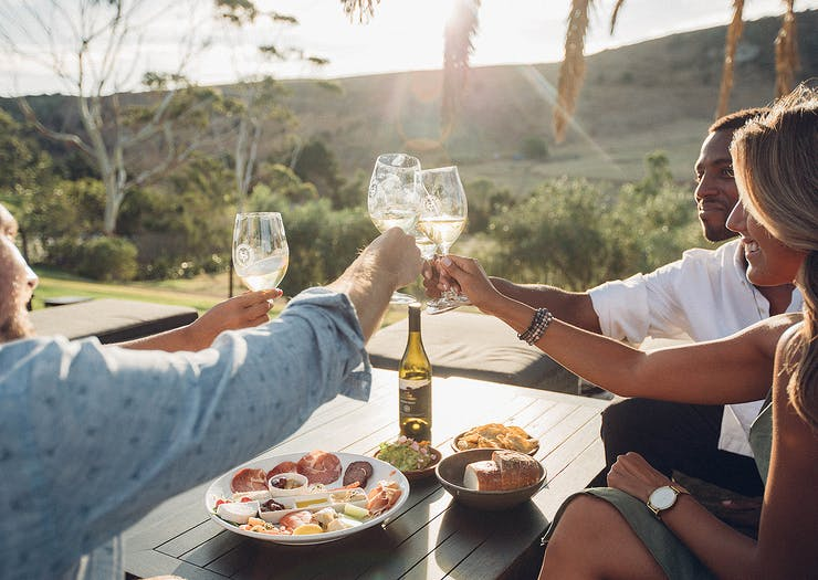 Waiheke's Epic Winter Wine And Dine Deal Is Back For 2021 So Fire Up The Group Chat