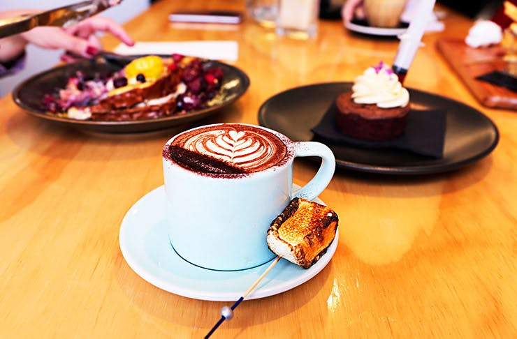 Frisch And Barc | The Verdict, Perth Breakfast, Como Cafe, Perth Cafe, Breakfast Perth, Como