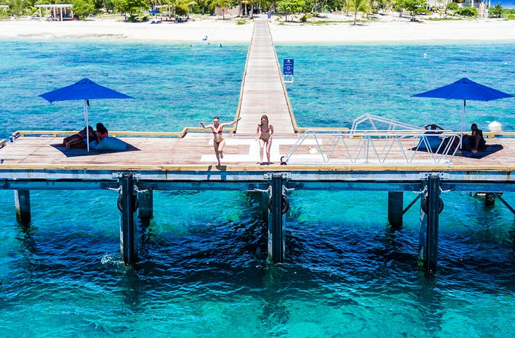 From Snorkelling To Sunsets, Here's How To Nail A Dreamy Fijian Escape